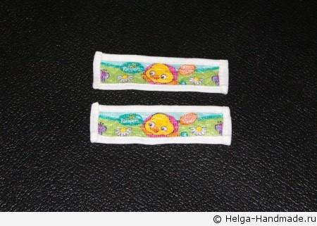 Детская развивающая игра; Найди пару; своими руками