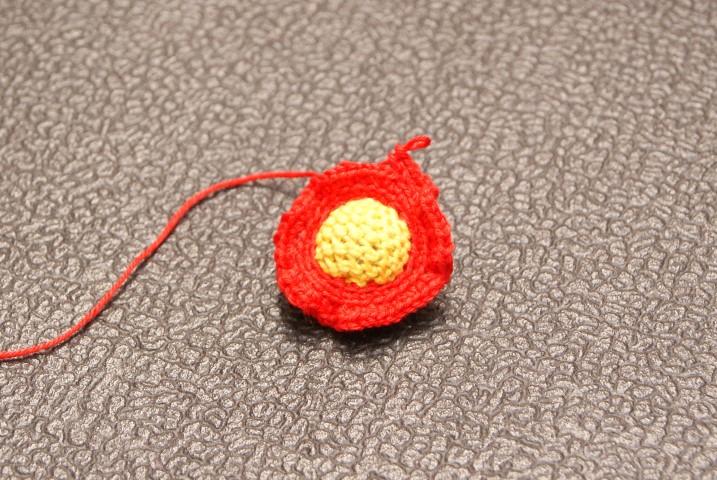 Вязание спицами игрушки для начинающих фото инструкция