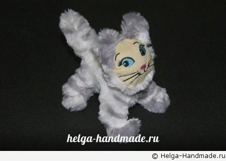 Как делать мягкие игрушки своими руками
