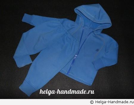 c08ef003182 Шьем детский костюм своими руками