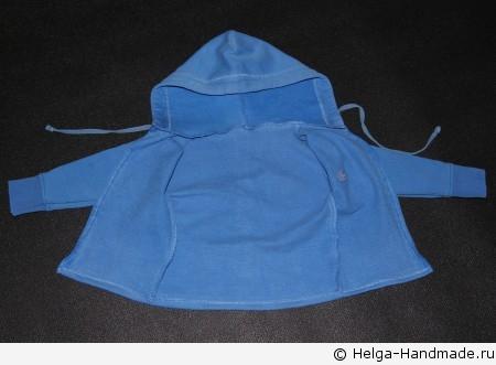 Шьем детский костюм своими руками
