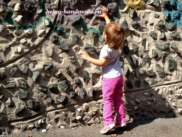 Вельветовые брючки для детей (выкройка) своими руками