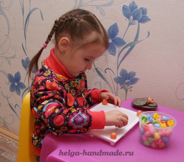 Детская теплая водолазка (выкройка) своими руками