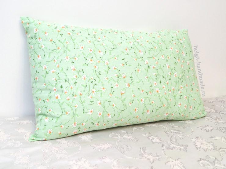 Как сшить наволочку для постельного белья фото 344