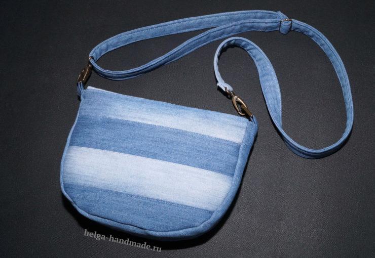 Как сшить сумку своими руками: 5 сумок с лучшими мастер