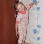 Детские бриджи для девочек
